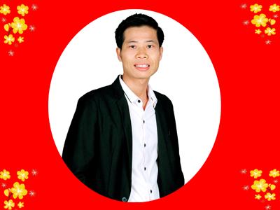 Nhà sáng lập Master Trần