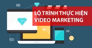 lo trinh thuc hien video marketing