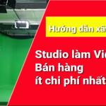 studio key hình