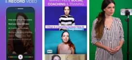 Ứng dụng cho điện thoại làm video tiếp thị
